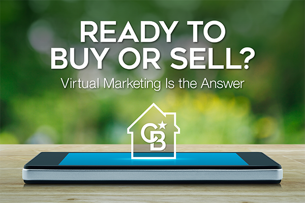 Ready to Buy or Sell? Virtual Marketing is the Answer